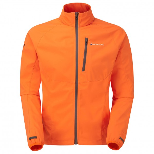 Montane - Rapide Softshell Jacket - Softshelljacka