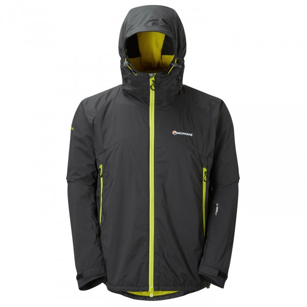 Montane - Rock Guide Jacket - Softshelljacke