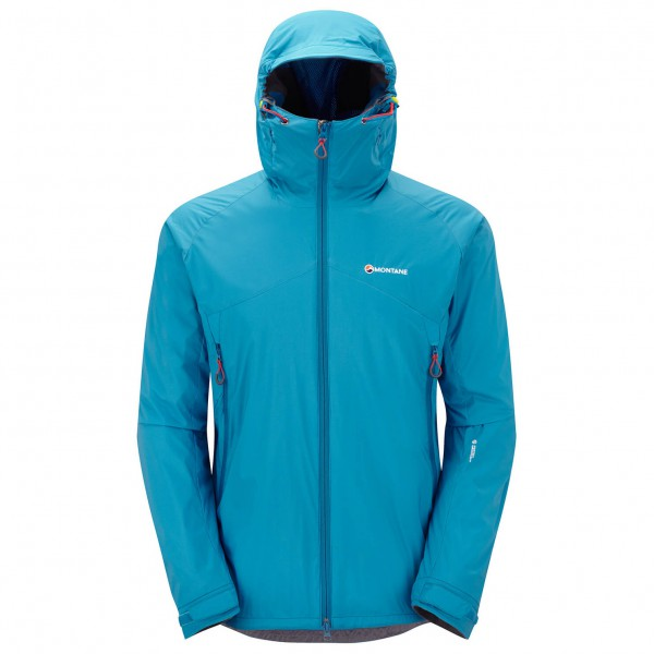 Montane - Rock Guide Jacket - Softshelltakki