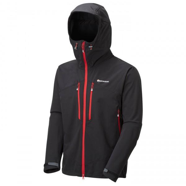 Montane - Sabretooth Jacket - Softshelljack