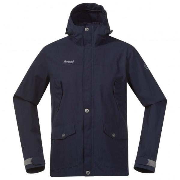 Bergans - Finnemarka Jacket - Vapaa-ajan takki