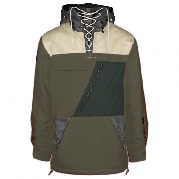 Amundsen - Fusion Anorak - Winter jacket