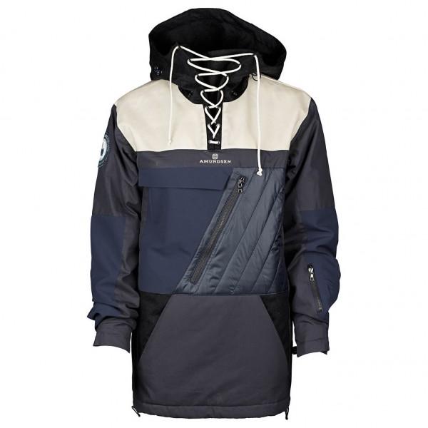 Amundsen - Fusion Anorak - Vapaa-ajan takki