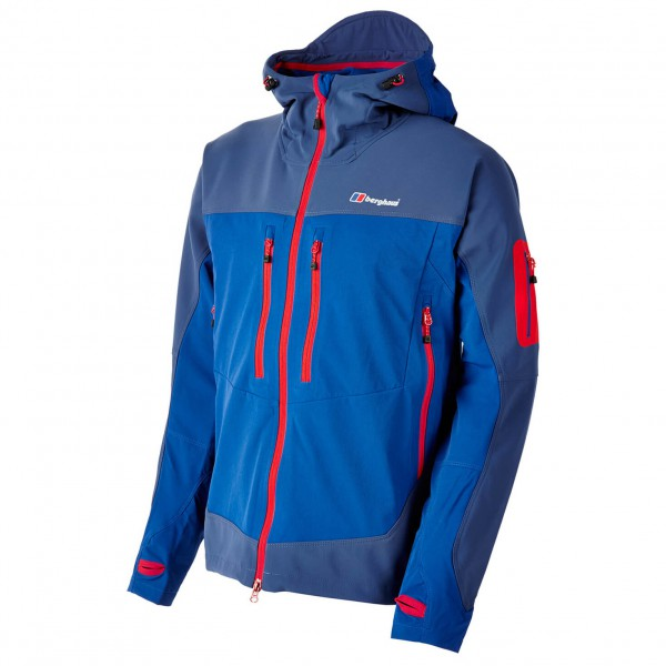 Berghaus - Jorasses Softshell Jacket - Softshell jacket