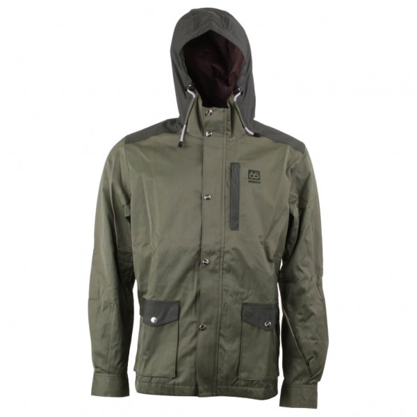 66 North - Arnarhóll Jacket - Casual jacket
