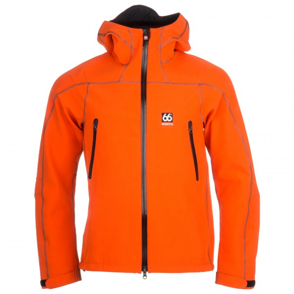 66 North - Vatnajökull Softshell Jacket - Softshelljakke