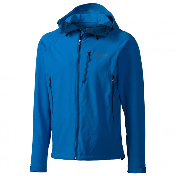 Marmot - Tour Jacket - Softshelltakki