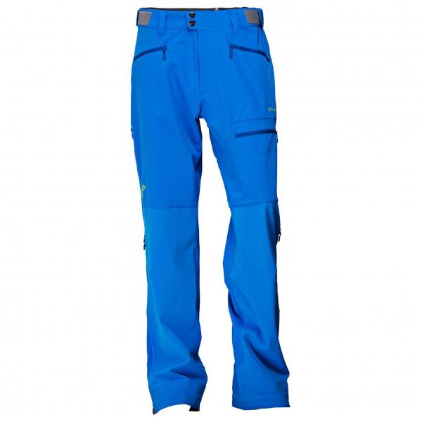 Norrøna - Falketind Windstopper Hybrid Pants - Softshellhousut