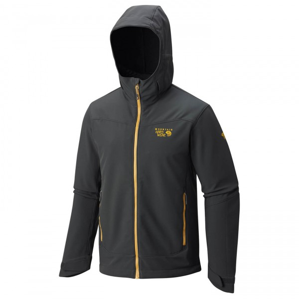 Mountain Hardwear - Sharp Chuter Jacket - Softshelltakki