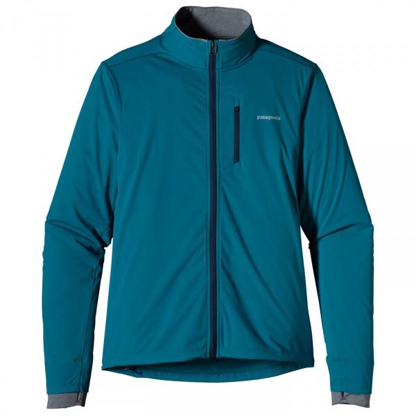 Patagonia - Windshield Hybrid Jacket - Veste softshell
