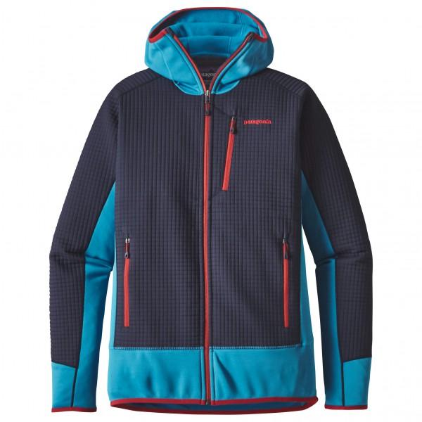 Patagonia - Dual Aspect Hoody - Softshell jacket
