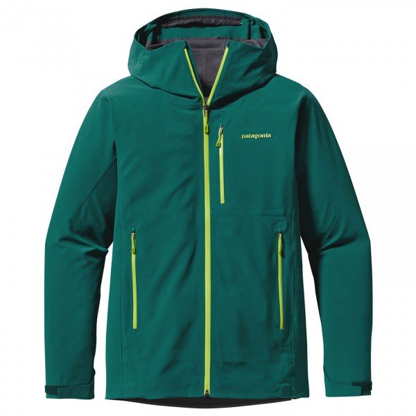 Patagonia - Kniferidge Jacket - Softshelltakki