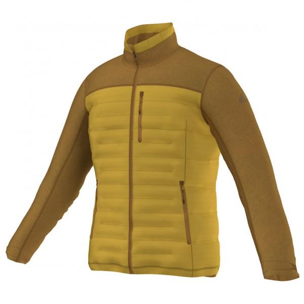 Adidas - Hybrid Softshell Jacket - Softshelltakki