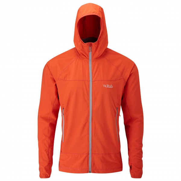 RAB - Ventus Jacket - Softshell jacket