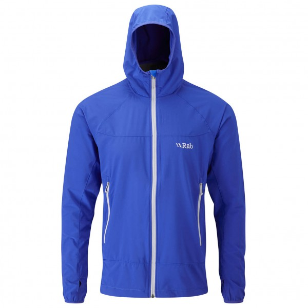 Rab - Ventus Jacket - Softshell jacket