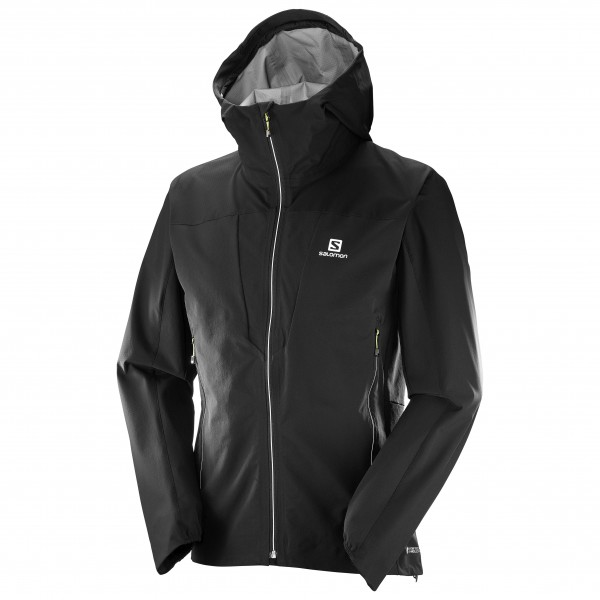 Salomon - X Alp Hybrid Jacket - Softshelljakke