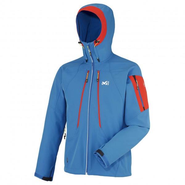 Millet - Touring Shield Jacket - Softshelltakki