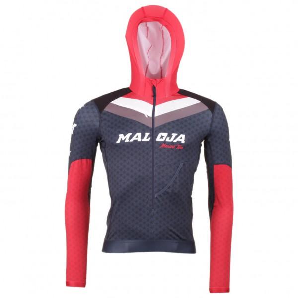 Maloja - BovalM. Shirt - Softshelltakki