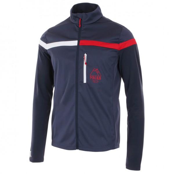 Maloja - MuntacM. - Softshell jacket
