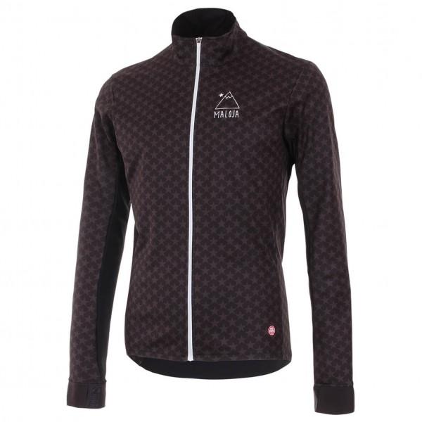 Maloja - BratelM. WB Jacket - Softshell jacket