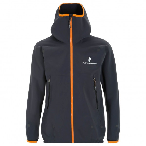 Peak Performance - BL Tantum Jacket - Softshelljack