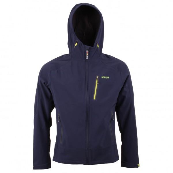 Sherpa - Lobutse Hooded Jacket - Veste softshell