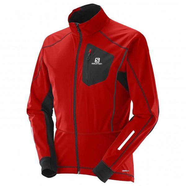 Salomon - Equipe Softshell Jacket - Softshelltakki