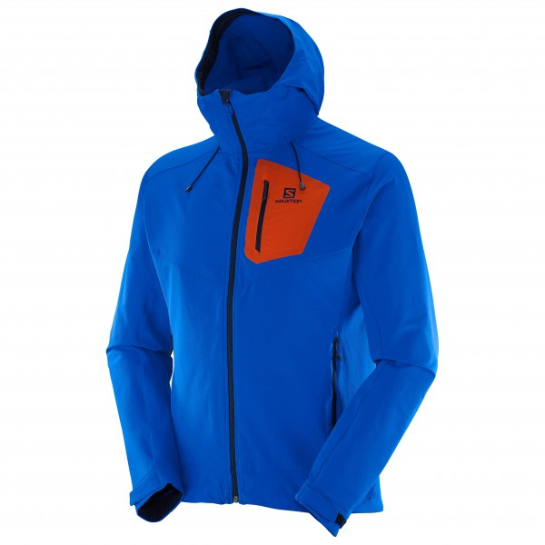 Salomon - Ranger Jacket - Softshelljacke