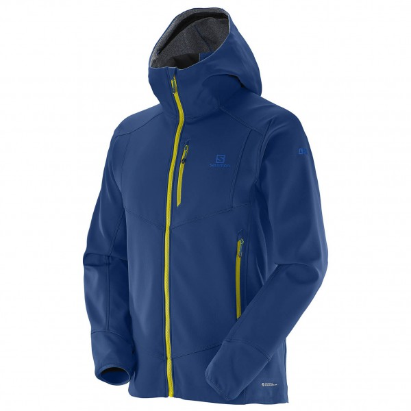 Salomon - S-Lab X Alp Smartskin Jacket - Veste softshell