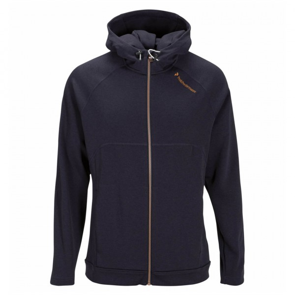 Peak Performance - Fort Zip Hood - Casual jacket