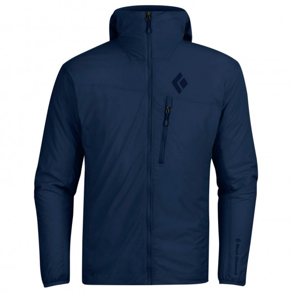 Black Diamond - Alpine Start Hoody - Softshelltakki