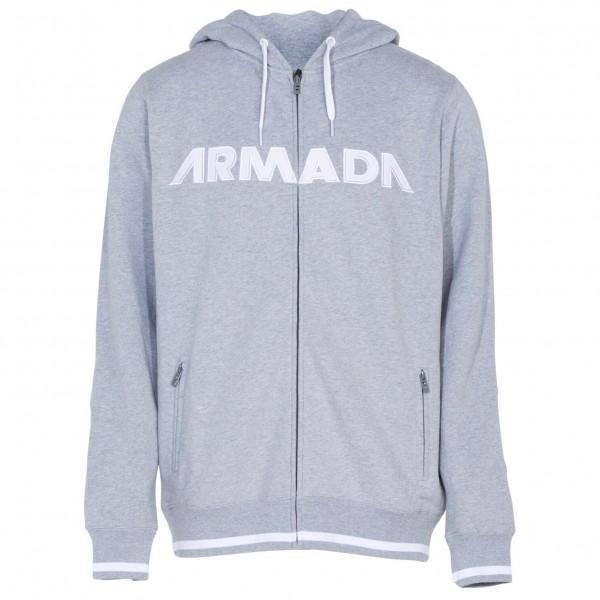 Armada - Represent Hoody - Vapaa-ajan takki