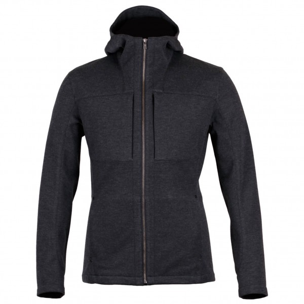 Alchemy Equipment - Laminated Softshell Hoody - Softshelltakki