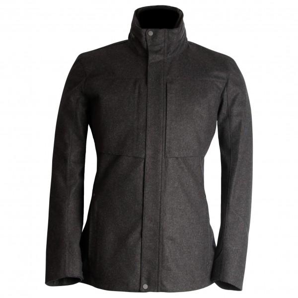 Alchemy Equipment - Laminated Wool Jacket - Softshell jacket