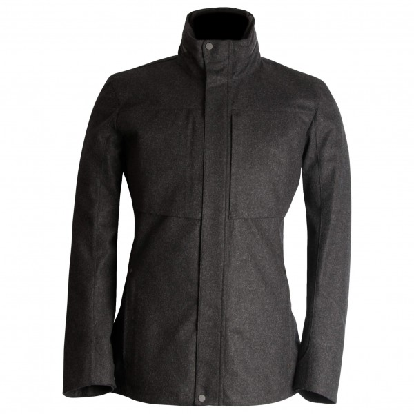 Alchemy Equipment - Laminated Wool Jacket - Softshelljack