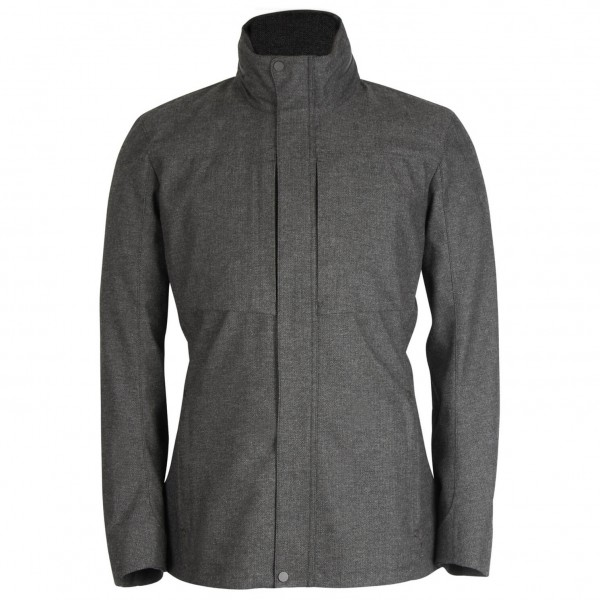 Alchemy Equipment - Laminated Wool Jacket - Softshelltakki