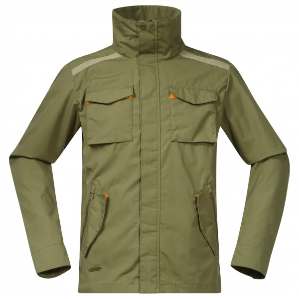 Bergans - Larvik Jacket - Freizeitjacke