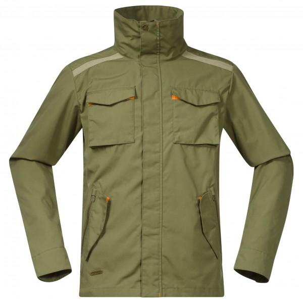 Bergans - Larvik Jacket - Vapaa-ajan takki