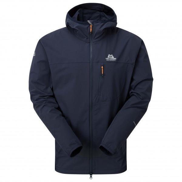 Mountain Equipment - Echo Hooded Jacket - Chaqueta softshell