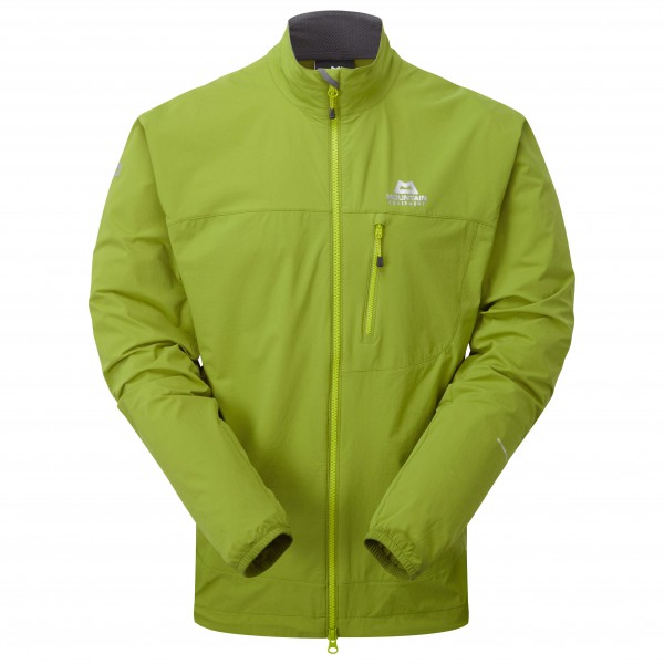 Mountain Equipment - Echo Jacket - Softshelljacka