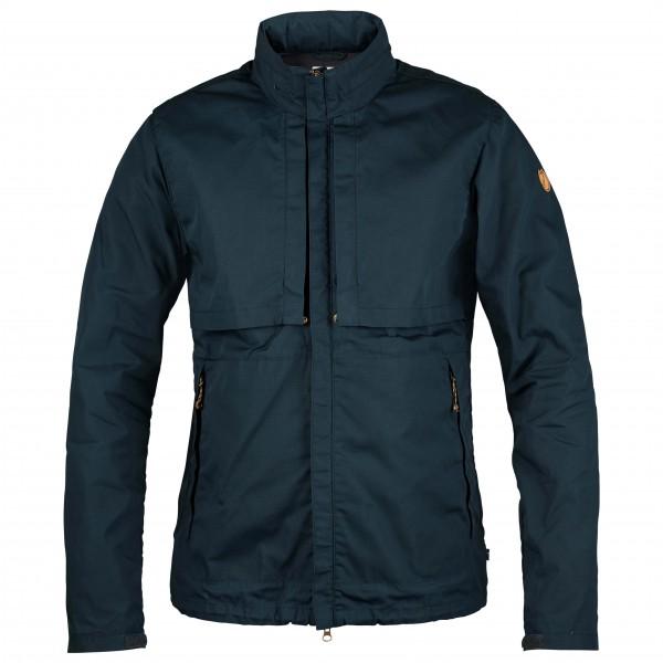 Fjällräven - Travellers Jacket - Vapaa-ajan takki