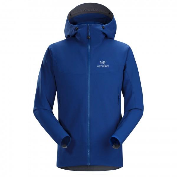 Arc'teryx - Gamma LT Hoody - Softshell jacket