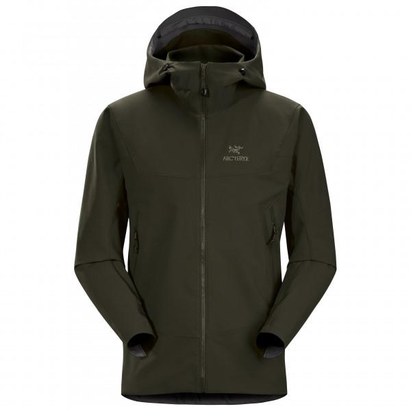 Gamma LT Hoody - Softshell jacket