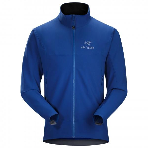 Arc'teryx - Gamma LT Jacket - Giacca softshell