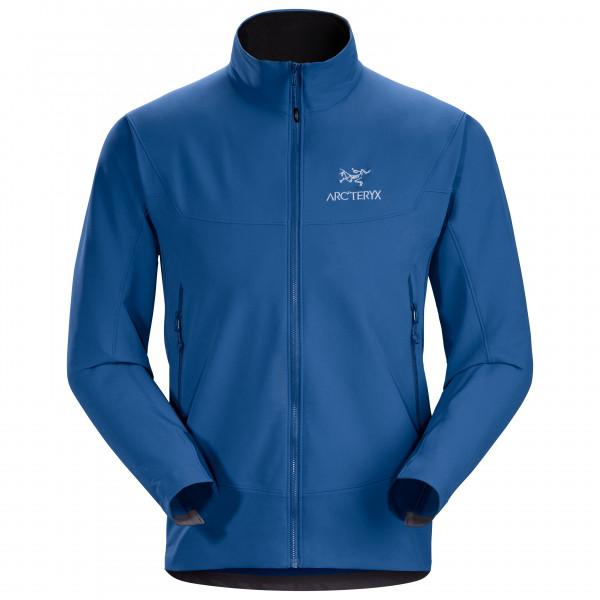 Arc'teryx - Gamma LT Jacket - Chaqueta softshell