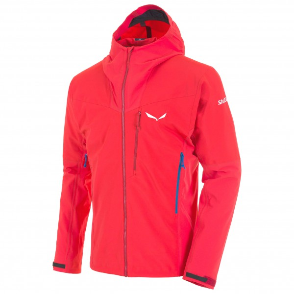 Salewa - Ortles WS Durastretch Jacket - Softshell jacket