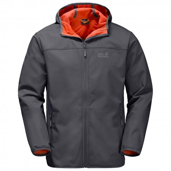 Jack Wolfskin - Northern Point - Softshell jacket