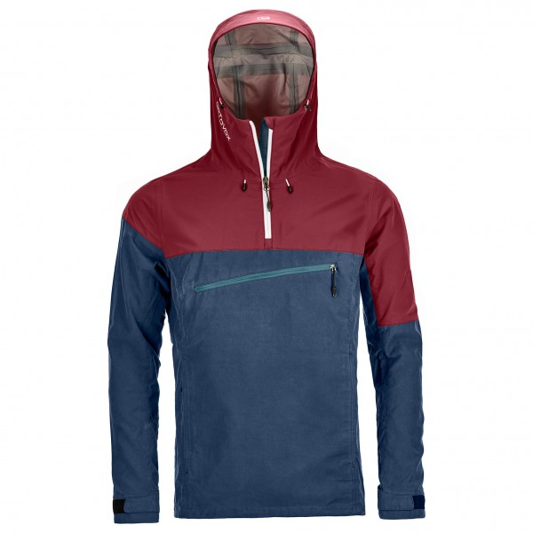 Ortovox - Corvara Anorak - Casual jacket