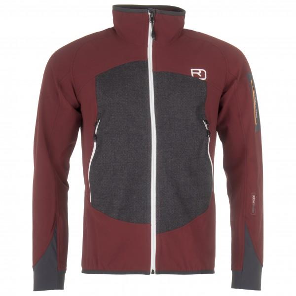 Ortovox - Piz Badile Jacket - Softshell jacket