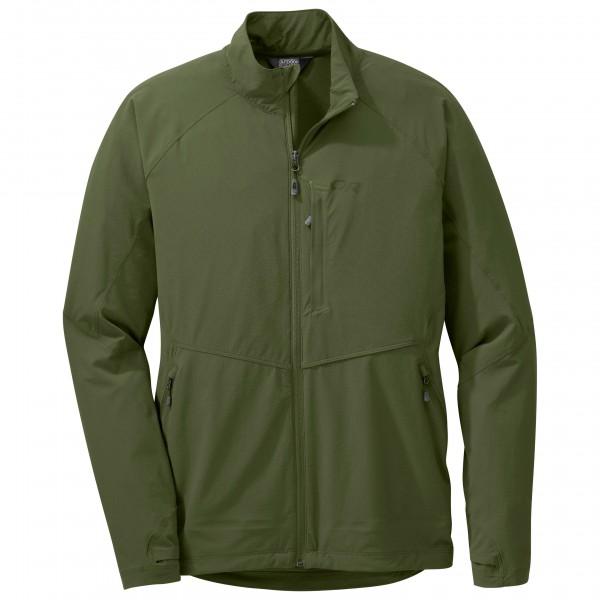 Outdoor Research - Ferrosi Jacket - Softshelltakki